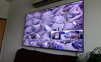 Kamerový systém Albatros